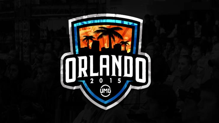 UMG Orlando Call Of Duty Tournament Kicks Off
