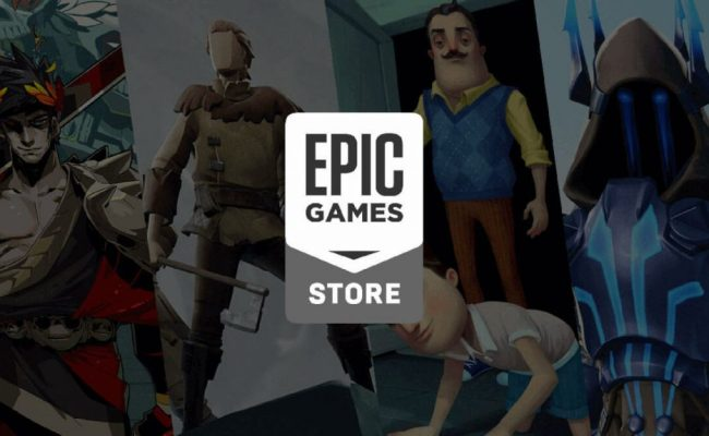 Epic Store To Extend Its Free Weekly Game Offer Throughout