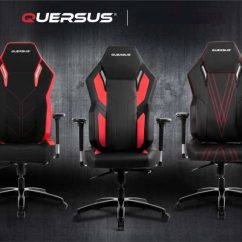 Gaming Chair Review Hickory Sofa Beds Quersus Vaos