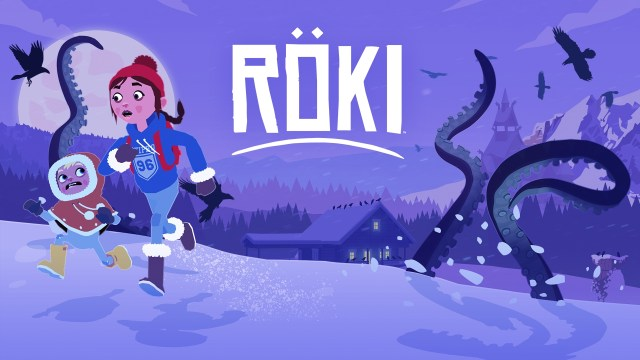 Röki Nintendo Switch Review - GodisaGeek.com