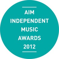This years AIM Independent Music Awards open for entries now!