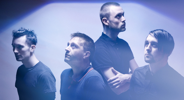 INTERVIEW: 65daysofstatic, 2000 Trees Festival