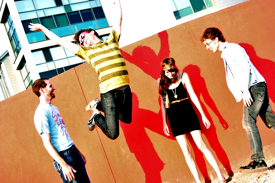 Track of the Day #138: Ringo Deathstarr – Waste