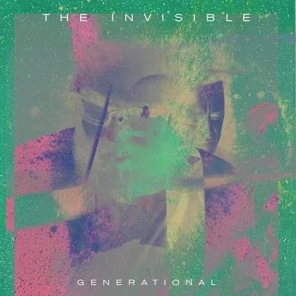 "The Invisible – ""Generational"" (Ninja Tune)"