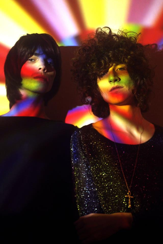 Temples, Loom, Sheen @ The Shacklewell Arms, London – 30th of November 2012