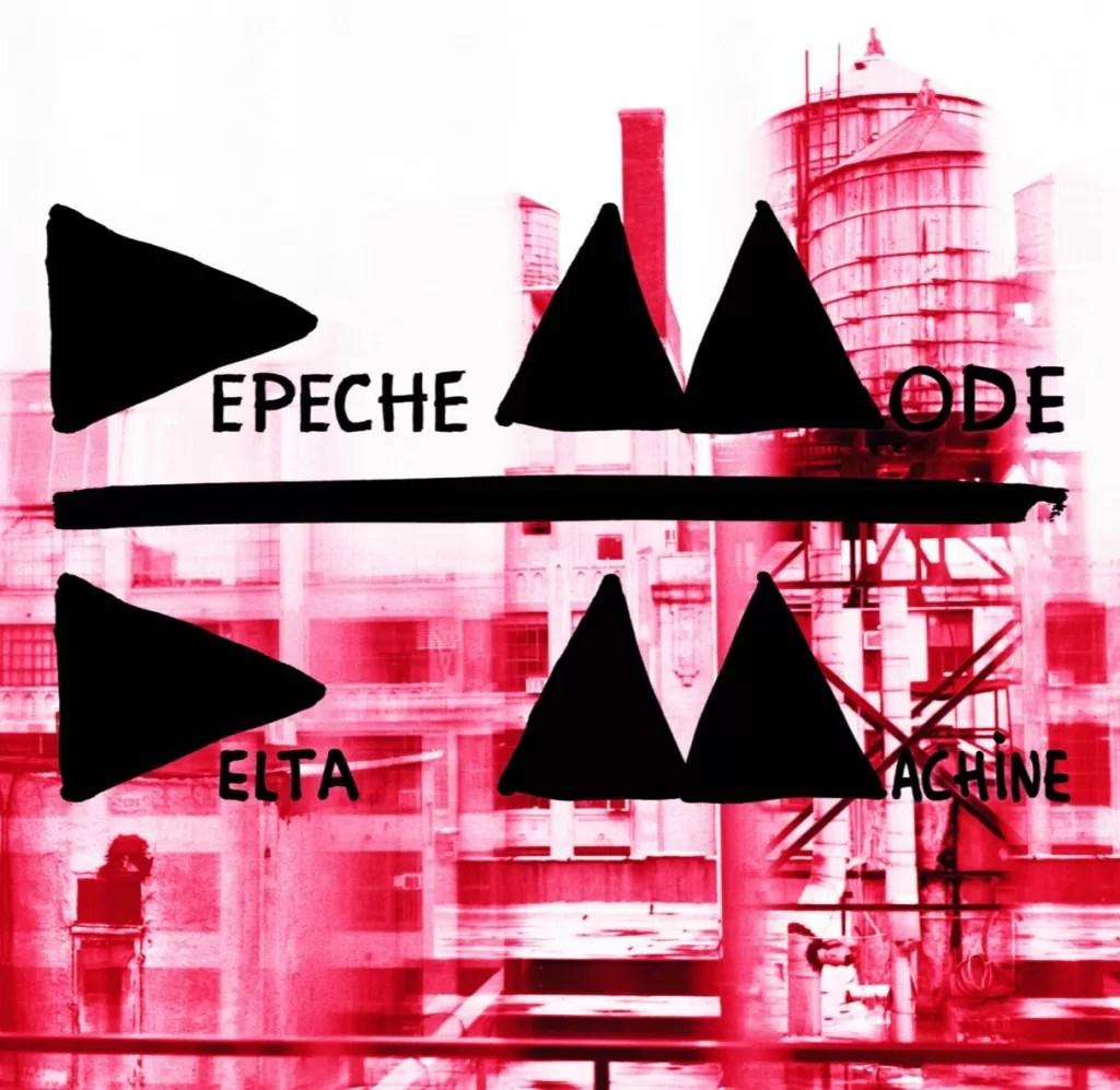 PREVIEW: Depeche Mode – Delta Machine – new album