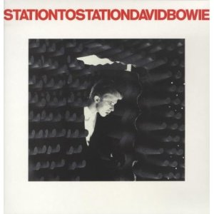 Bowie: Album Guide Station To Station