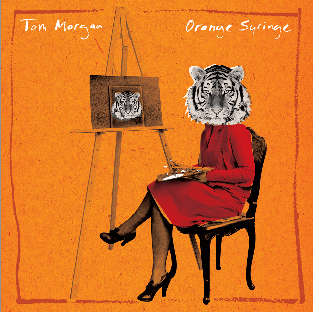 Tom Morgan – Orange Syringe (Fire Records)