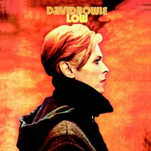 Bowie: Album Guide Low