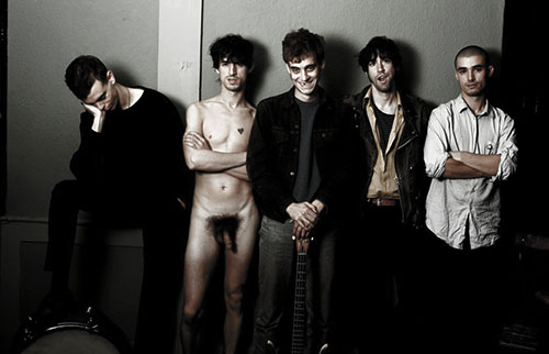 EXCLUSIVE VIDEO: Fat White Family – Cream Of The Young