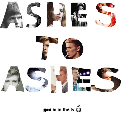 Ashes To Ashes: A Compilation of David Bowie Covers by Various Artists