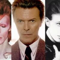 Bowie's Children: Under the Influence of Bowie