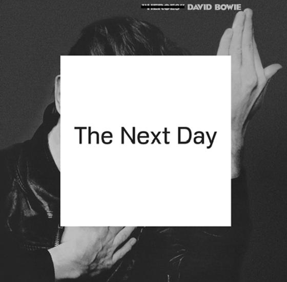 David Bowie – The Next Day (Iso Records)