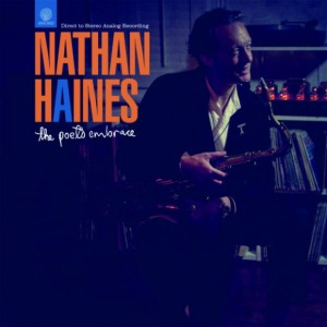 Nathan Haines - The Poets Embrace - album cover