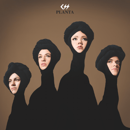 CSS RETURN WITH NEW ALBUM 'PLANTA' – RELEASED JUNE 10TH