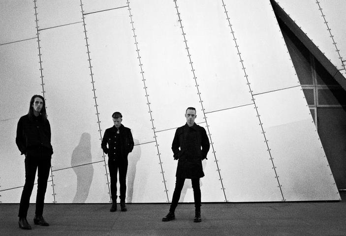 Track Of The Day #260: Ascetic – I Burn