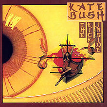 Diamonds & Rust: Kate Bush - The Kick Inside