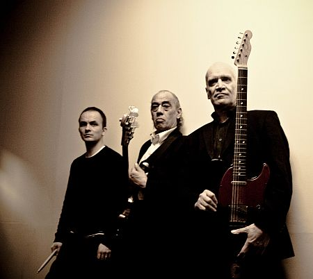 Bingley Music Live begins this weekend – the last scheduled performance for Wilko Johnson