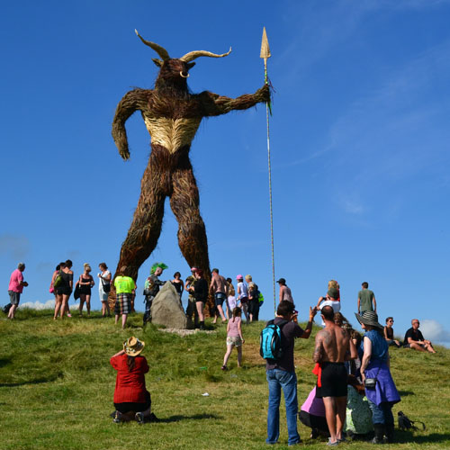 The Wickerman Festival, 26th & 27th July 2013