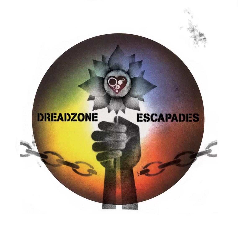 Dreadzone – Escapades (Dubwiser Records)