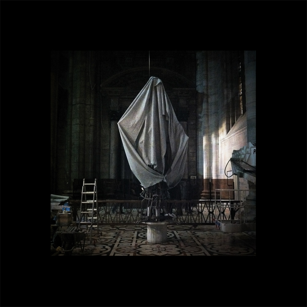 Tim Hecker – Virgins (Kranky)