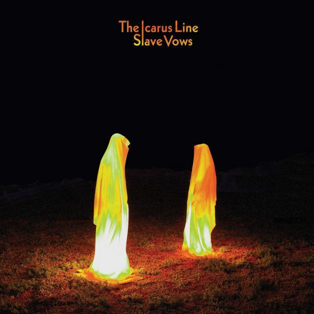 The Icarus Line – Slave Vows (Agitated)