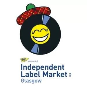 PRE-EVENT PLAYLIST: Independant Label Market – Glasgow