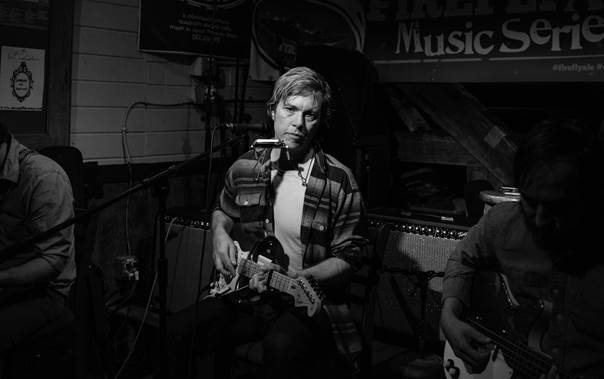 Bill Callahan new album taster 'Small Plane' & UK Dates