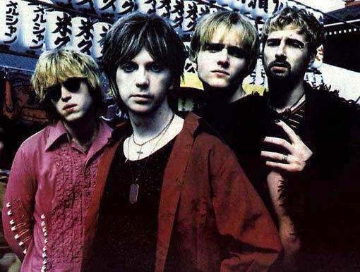 From The Crate: Mansun – Attack of the Grey Lantern
