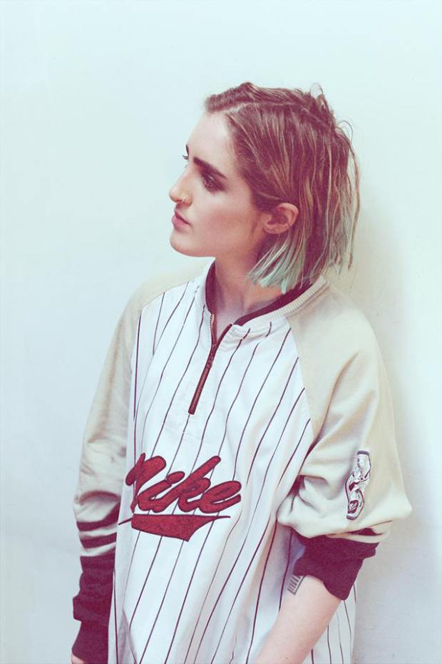 Preaching from the Pews; Shura – Touch
