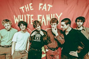 Fat White Family Band a