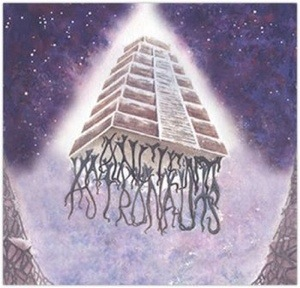 Holy Mountain – Ancient Astronauts (Chemikal Underground Records)