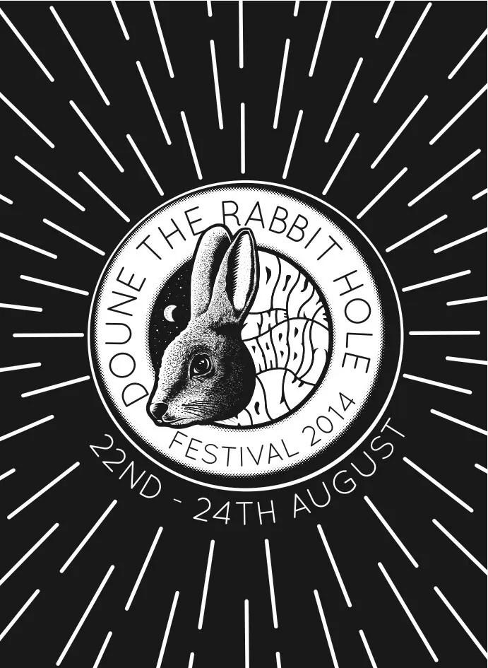 PREVIEW: Doune The Rabbit Hole Festival 2014