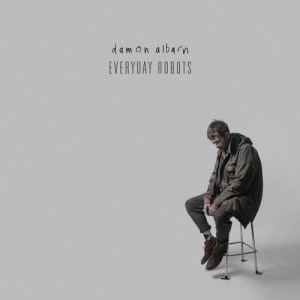Damon albarn everyday robots