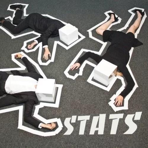 INTRODUCING: Stats