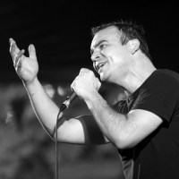 Future Islands / Bamboo - Nottingham Rock City, 22/06/2017