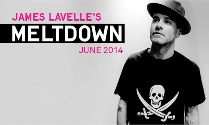 Joshua Homme, Meltdown Festival – 16th June, Southbank Centre