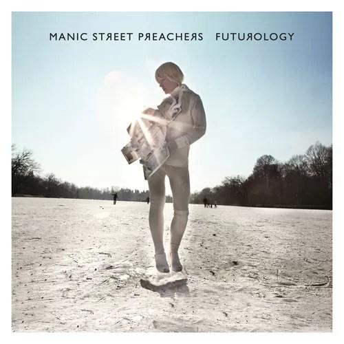 Manic Street Preachers – 'Futurology' (Sony Records)