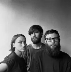 """INTERVIEW: Esben and the Witch: """"I was getting a little disenchanted with boring wet music. I wanted something with some kind of punch to it!"""""""