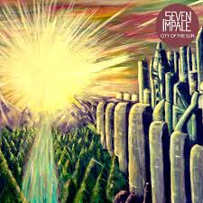 Seven Impale – City of the Sun