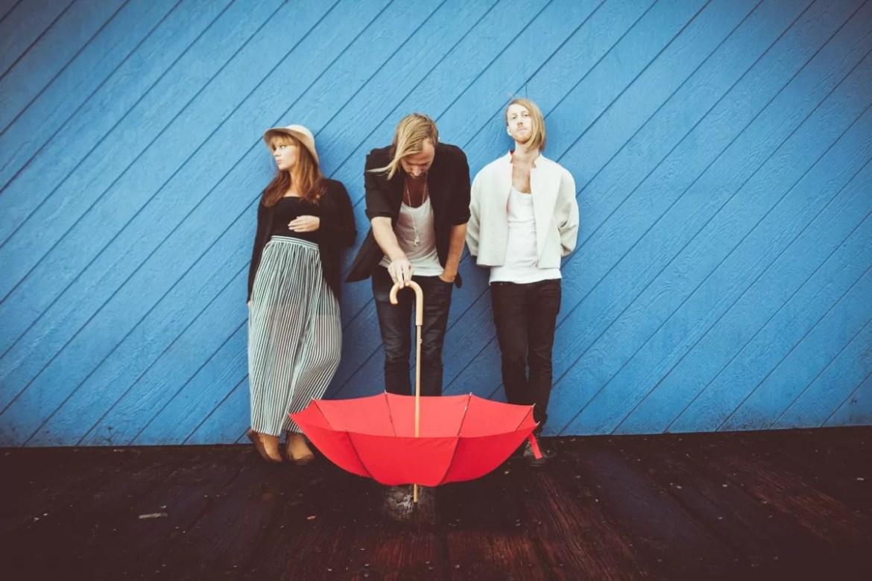 PREVIEW: DigSin showcase Like Swimming & Lauren Shera at The Social, London