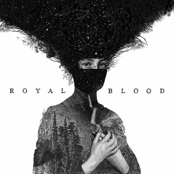 Royal Blood – Royal Blood (Warner Bros)