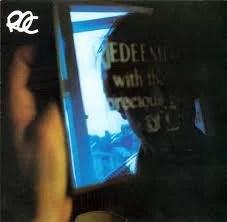 R.O.C. – R.O.C. (Metal Postcard)