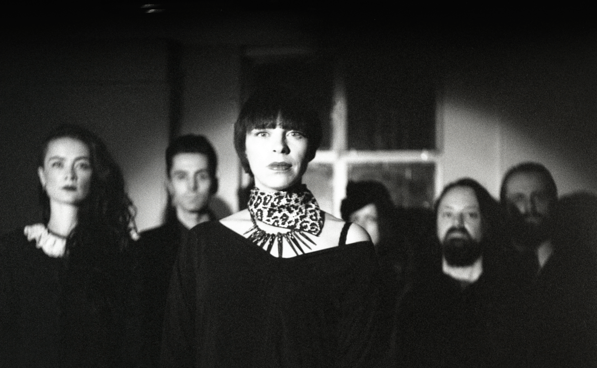 Track of the Day #620: Lola Colt – Driving Mr Johnny