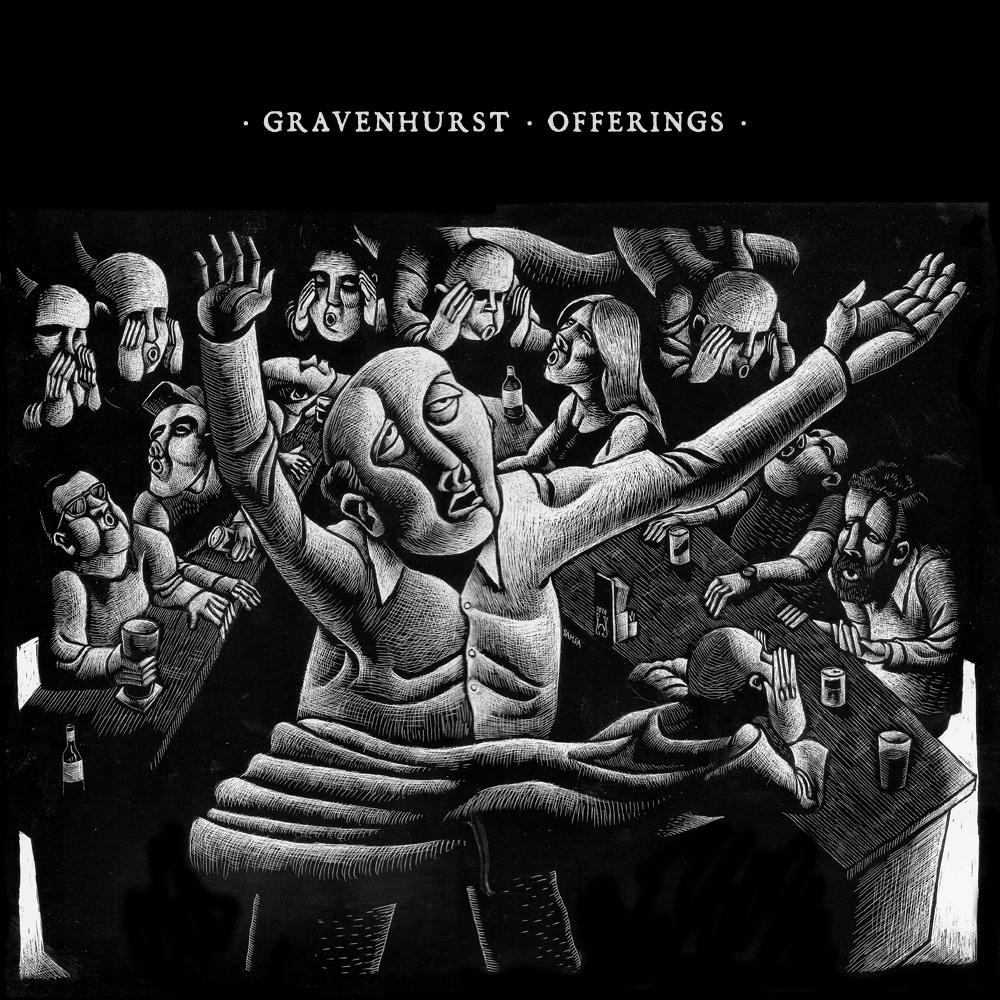 Gravenhurst – Offerings: Lost Songs, 2000-2004 (Warp Records)