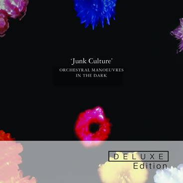 Orchestral Manoeuvres in the Dark announce deluxe edition of Junk Culture