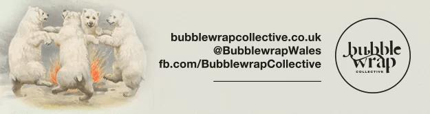 EXCLUSIVE: Bubblewrap Collective Live Sets: Gareth Bonello & Richard James, Little Arrow, Quiet Marauder and Ivan Moult