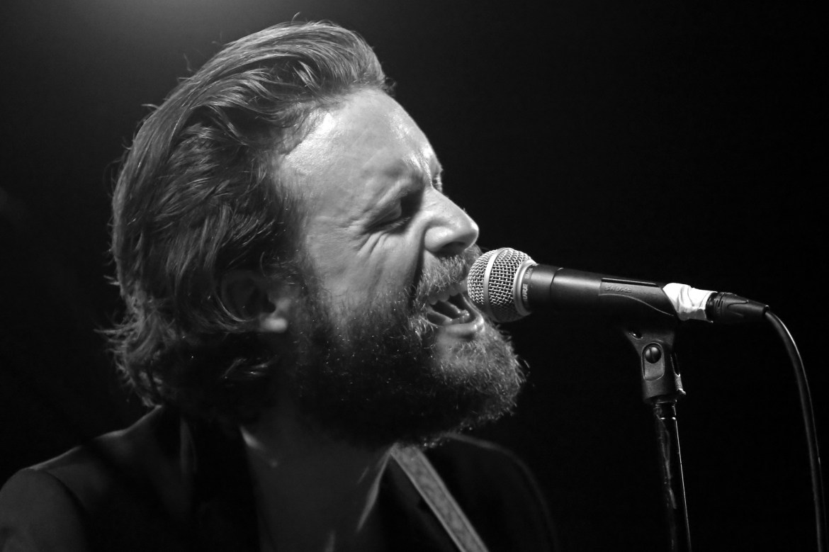 Father John Misty – Brudenell Social Club, Leeds, 27th February 2015