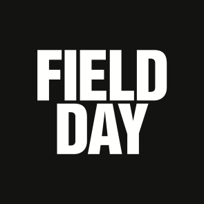 Field Day – Victoria Park, London, 6th-7th June 2015