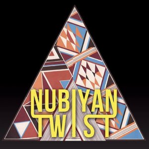 Nuybian Twist LP